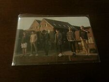 B.A.P 2nd adventure 30,000 miles on earth group OFFICIAL  Photocard  Kpop K-pop