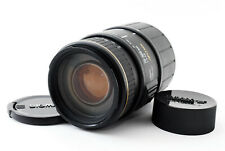 【AS IS】SIGMA AF 70-300mm f/4-5.6 APO MACRO Zoom Lens For PENTAX From Japan T1133