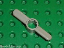 LEGO VINTAGE OldGray Propellor 2 Blade ref 3480 / Set 369 575 404 645 663 613...