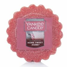 Yankee - Wax Melt Tarts - Home Sweet Home