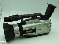 Canon XM2 miniDV Profi-Camcorder 3 CCD 1,6/20xZoom, opt. Bildstabilisator Top