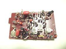 SONY TC-788-4 RtoR PARTS - board  1-582-588-13