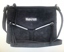 Kenneth Cole Reaction Columbus Mid Crossbody Messenger Purse Shoulder Bag NWT