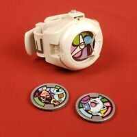Yokai Talking Watch Sounds Musical Interactive with Medals