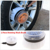 Car Pressure Washer Rotating Wash Brush Vehicle Care Washing Cleaner Tool