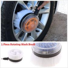 Car Pressure Washer Rotating Wash Brush Vehicle Care Washing Cleaner Tool