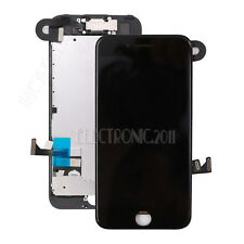 for Apple iPhone 7 Plus Screen Replacement Touch LCD Digitizer Camera Black