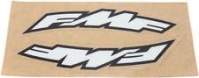 FMF Racing FENDER/TRAILER Stickers 010604 4320-1529