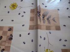 Tischdecke Wachstuch T62 Größe: 100 x 140 cm abwaschbar = 1 Stück NEU