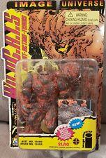 JIM LEE'S WILDCATS SLAG ACTION FIGURE IMAGE UNIVERSE COMICS PLAYMATES 1995
