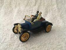 VINTAGE DINKY TOY MODEL T FORD CAR - MECANNO LTD. ENGLAND