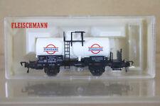 Fleischmann 5422k Dr Estándar Aceite de Motor Vagón Cisterna Tanque 532201
