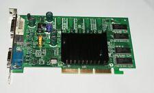 Dell CN-0G0001-44571 NVIDIA GeForce FX5200 128MB AGP Graphics Card