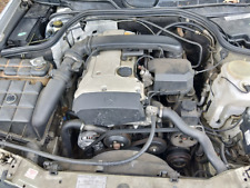 Mercedes Benz 200cc sports motor and auto gearbox.