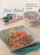 Fast Food Far East (The contemporary kitchen),Linda Doeser