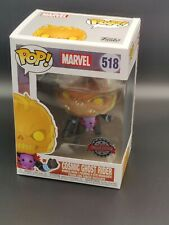 Cosmic Ghost Rider Marvel Special Edition Funko Pop Vinyl #518 *Free Protector*