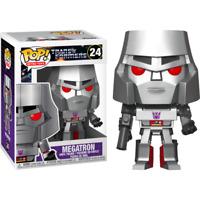 Transformers (1984) - Megatron #24 Pop! Vinyl