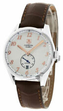 TAG HEUER Carrera Heritage 39MM Automatic Men's Watch WAS2112.FC6181