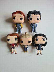 Funko Pop! Vinyl Riverdale Set. Cheryl, Jughead, Archie, Betty, Veronica