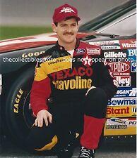 DAVEY ALLISON TEXACO HAVOLINE NASCAR WINSTON CUP ALABAMA GANG 8 X 10 PHOTO #04