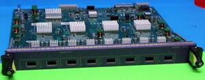 10G8Xc Extreme Networks 41615 BlackDiamond 8800 10GBase-X XFP 8-Port Module Qty