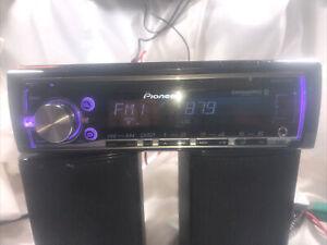 Pioneer DEH-X6700BS