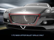 Upper Billet Grille For Mazda RX-8 2004 2005 2006 2007 2008