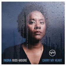 Carry My Heart Von Indra Rios-moore Universal