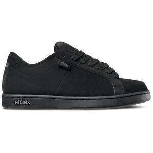 ETNIES Skateboard Shoes KINGPIN BLACK/BLACK