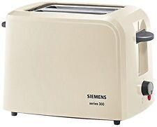Siemens Kg Toaster TT3A0107 creme