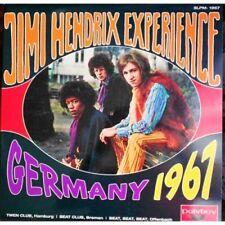 Surf Garage-und LP (12 Inch) - Plattengröße Psychedelic Vinyl-Schallplatten