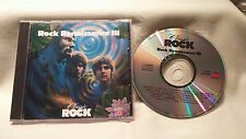 Rock Renaissance III - 1990 CD, Time Life Music, Cream, Nazz, Byrds, Blind Faith