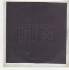 (FS26) Little Joy, Keep Me In Mind - 2008 DJ CD
