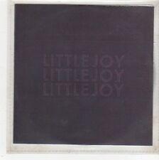 (FS26) Little Joy, Keep Me In Mind - 2008 DJ CD