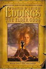 The Elder Gods Bk. 1 by David Eddings and Leigh Eddings (2003, Hardcover)