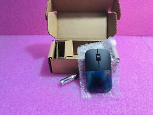 NEW HP GENUINE Z3700 Wireless Mouse Oil Slick 7UH85AA#ABL