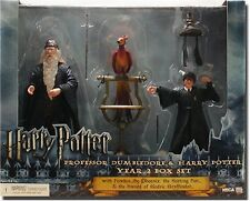NECA Harry Potter and Dumbledore Year 2 Box Set (Very Rare)