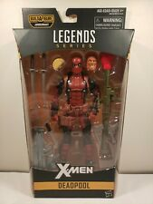 Marvel Legends DEADPOOL Juggernaut BAF Wave Sealed Unopened! X-MEN X-FORCE