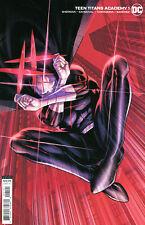 Teen Titans Academy #1 Cover B New