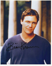 BRIAN KRAUSE AUTOGRAPHED PHOTO w/COA #3 CHARMED BEYOND LOCKNESS