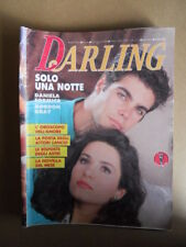 DARLING n°320 1993 Rivista di Fotoromanzi ed. LANCIO [G830]