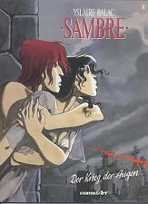 SAMBRE # 1 - YSLAIRE - CARLSEN 3. AUFLAGE - TOP