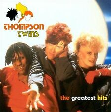 THOMPSON TWINS - THE GREATEST HITS [BMG/RCA] (NEW CD)
