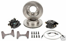 Trail Gear 86-95 Toyota Rear Disc Brake kit