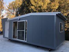 Luxury Granny Flat - Studio - Portable Cabin - Relocatable Home - Bungalows