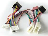 Parrot THB ISO Radio Adapter Freisprechadapter für RENAULT DACIA MERCEDES Citan
