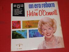 VINTAGE RECORD ALBUM  HELEN O'CONNEL AN ERA REBORN