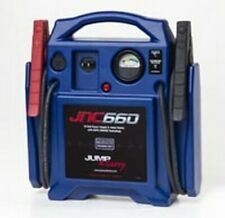 JUMP N CARRY JNC 660 1700 PEAK AMPS JNC660 12 Volt Jump Starter