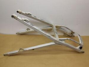 1994 Husqvarna WXE 360 Subframe rear aluminum sub frame 94 WXE360