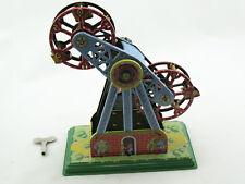 Blechspielzeug - Karussell Doppelriesenrad  3500434